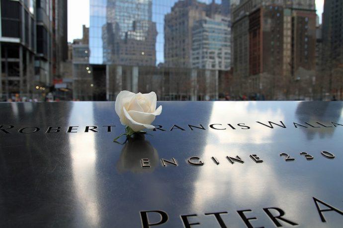 musei new york The National 9/11 Memorial & Museum groud zero