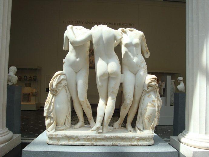 musei new york Metropolitan met