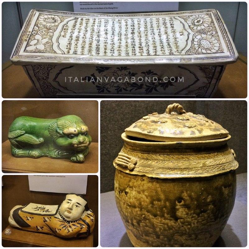 nanyue king tomb museum guangzhou