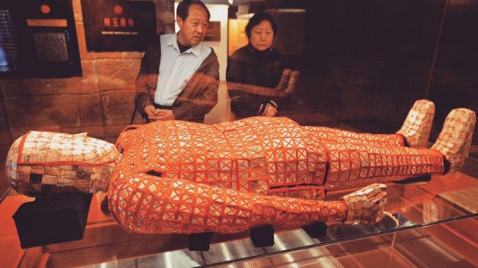 nanyue king tomb italianvagabond guangzhou