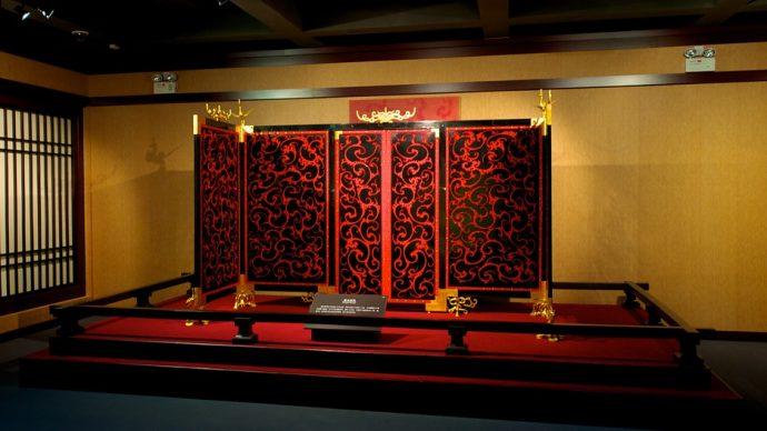 things to do in Guangzhou nanyue museum