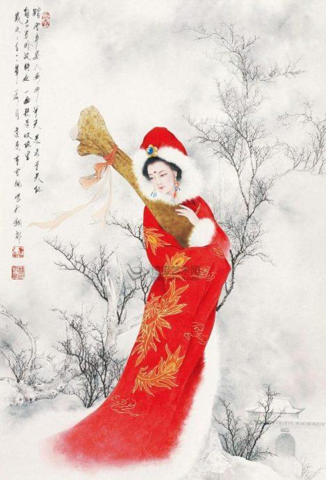 Wang Zhaojun italianvagabond.com
