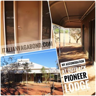 Uluru travel guide Ayers Rock kata tjuta Accommodation
