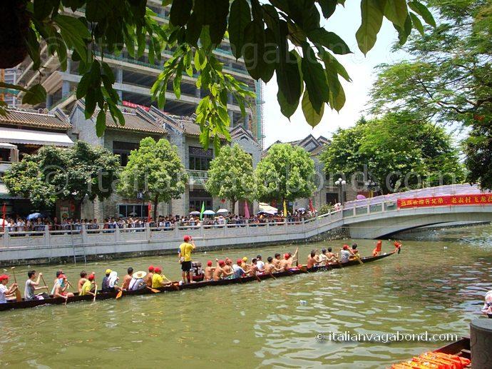 Dragon Boat Festival 2017