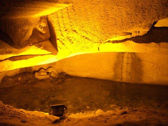 huasnghan-misteriose grotte