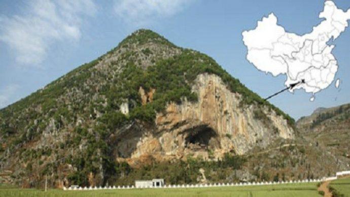 panxian grotta