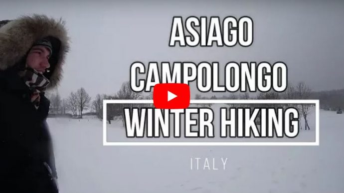 campolongo asiago 2018 snow neve