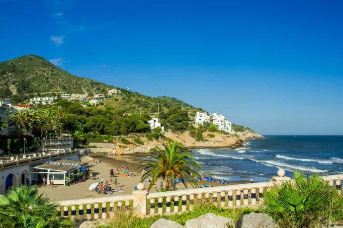 paesi meno visitati al mondo Montserrat