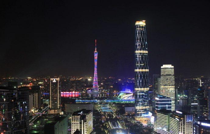 广州 guangzhou