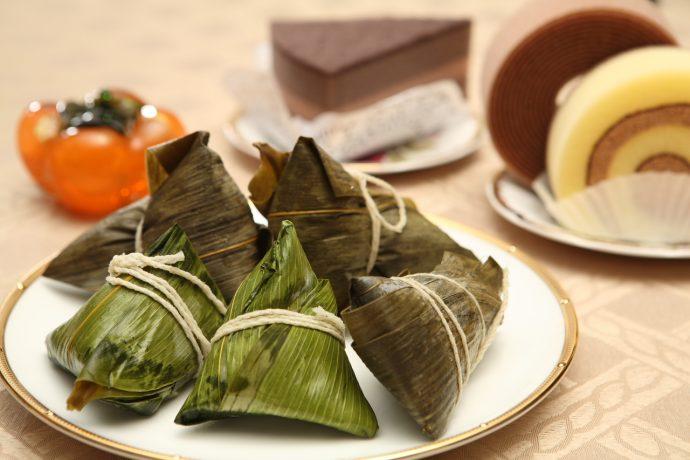 端午节 festa barche drago dragon boat zongzi