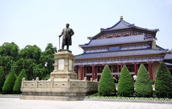 visita guangzhou 3 giorni