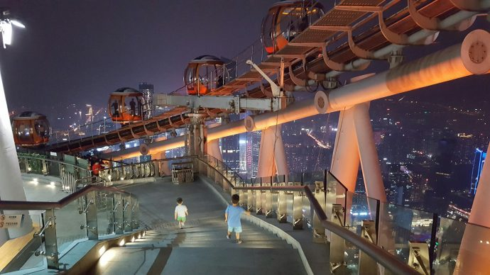 cosa vedere guangzhou 3 giorni