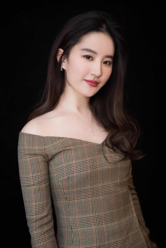 liu yi fei mulan film