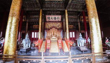 cosa vedere a pechino in 5 giorni itinerario