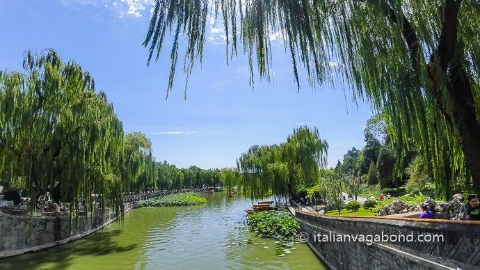 cosa vedere a pechino in 5 giorni itinerario italianvagabond.com-beihai