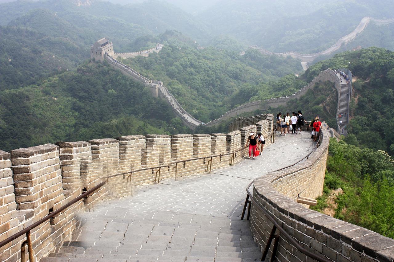 grande muraglia quale scegliere
