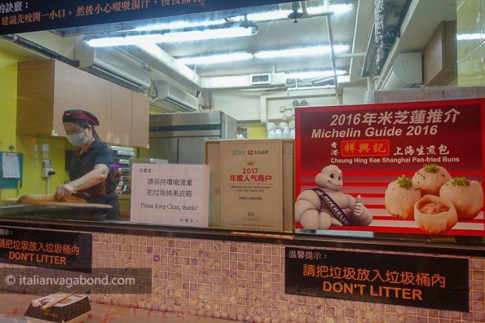 hong kong dove mangiare ristoranti economici