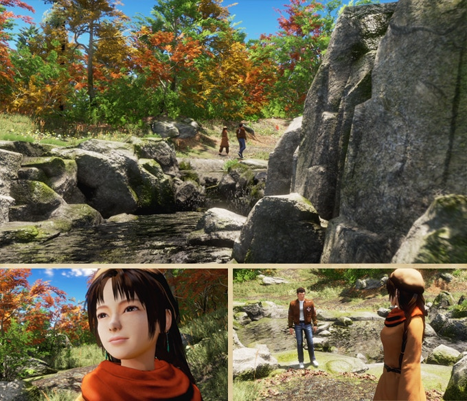 shenmue 3 guilin