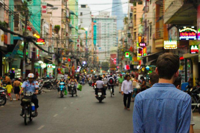 vivere in thailandia inquinamento