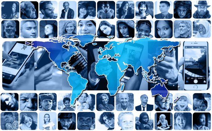 abitanti mondo popolazione
