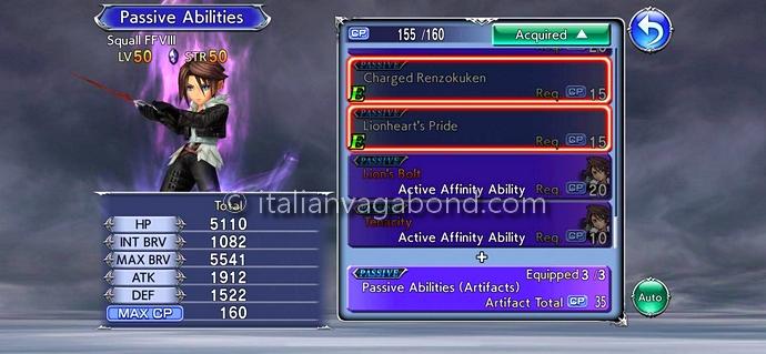 Dissidia_Final_Fantasy_Opera_Omnia_Guida abilità passive