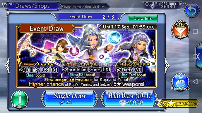 Dissidia_Final_Fantasy_Opera_Omnia loot box