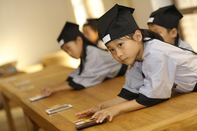 Perché imparare l'inglese è così difficile per i cinesi