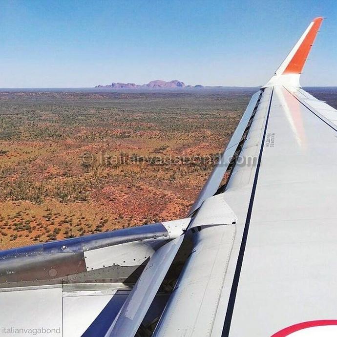 roccia rossa australia